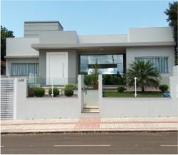 Casa Semi-mobiliada