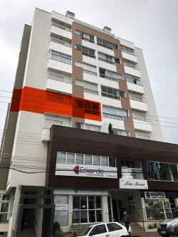 Apartamento de Alto Padrão - No Centro