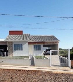 Casa Nova - Loteamento Lauermann