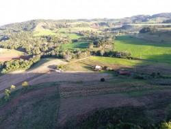 Área Rural / Linha Galiazzi