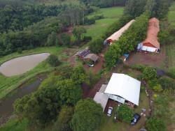Área Rural / Jardinópolis