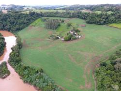 Área Rural / Nova Erechim
