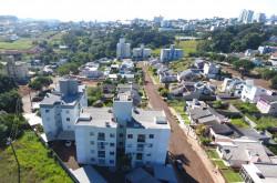 Apartamento / Bairro Santo Antônio