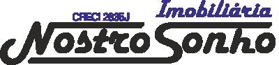 Logo - Imobiliária Nostro Sonho